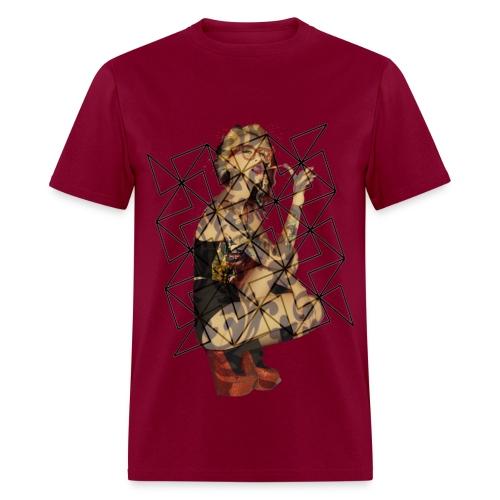 KITTYSXCHOPPAS - Men's T-Shirt