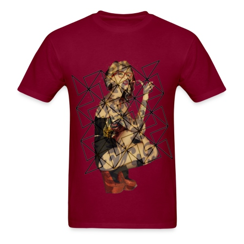 KITTYSXCHOPPAS - Men's T-Shirt