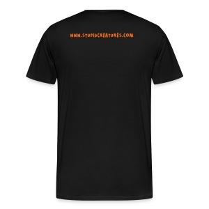 Soccupy Wall Street (men) - Men's Premium T-Shirt