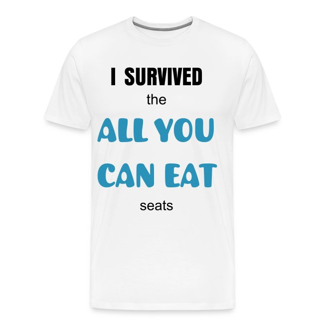 All You Can Eat Seats