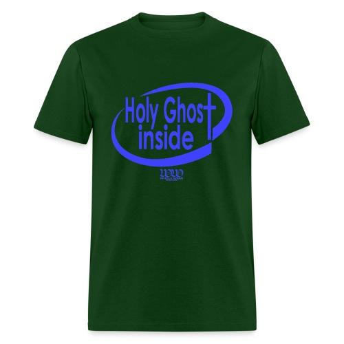 Holy Ghost Inside - Men's T-Shirt