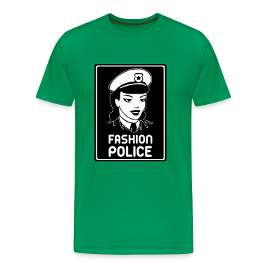 Fashion Police T-Shirts