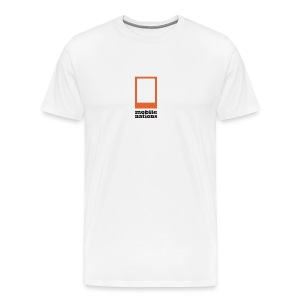Mobile Nations  - Men's Premium T-Shirt