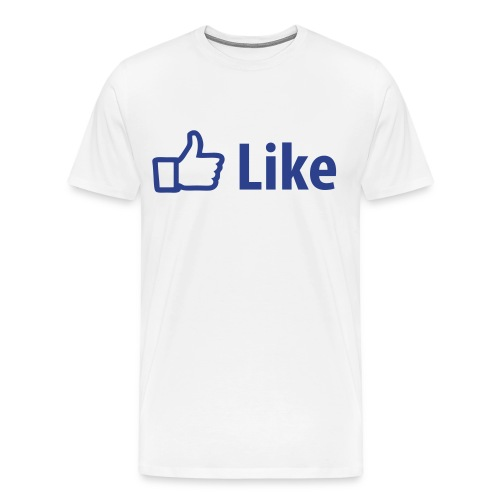 Like me - Men's Premium T-Shirt