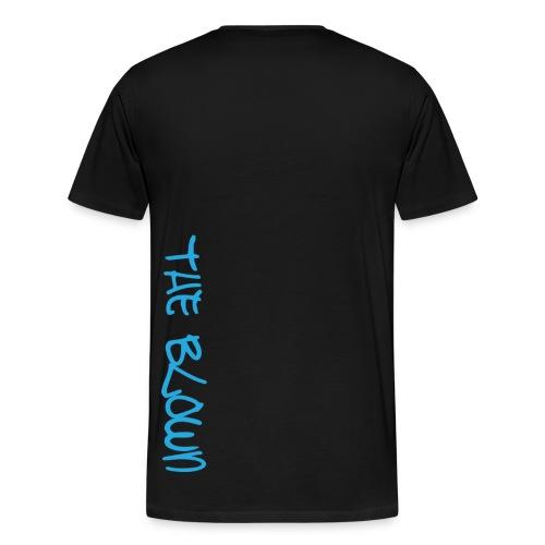 The Blown Modern T-Shirt - Men's Premium T-Shirt