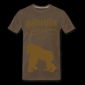 GOLDRILLA ~ 1850