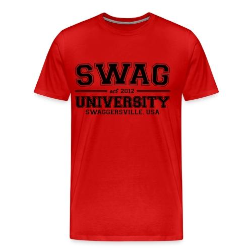 COLE WORLD T-Shirt - Men's Premium T-Shirt