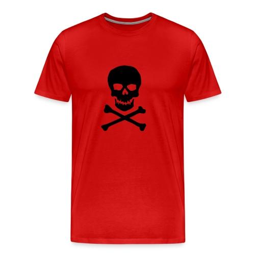 Pirate T - Men's Premium T-Shirt