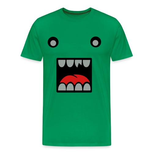 Monster Tee - Men's Premium T-Shirt