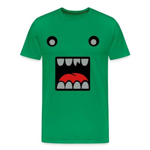 Monster Tee - Men's Premium T-Shirt