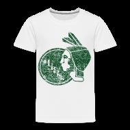 Baby & Toddler Shirts ~ Toddler Premium T-Shirt ~ Olde Hurons