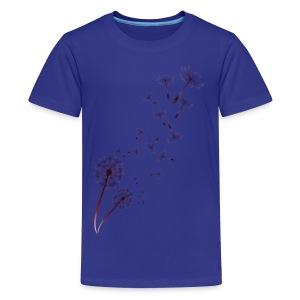 Dandelion - Kids' Premium T-Shirt