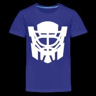 Kids' Shirts ~ Kids' Premium T-Shirt ~ Optimus Reim - Kid Tee