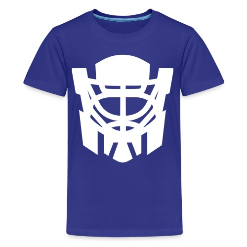 Optimus Reim - Kid Tee - Kids' Premium T-Shirt