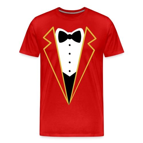 Ringleader Shirt - Men's Premium T-Shirt