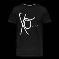 T-Shirts ~ Men's Premium T-Shirt ~ Initiation