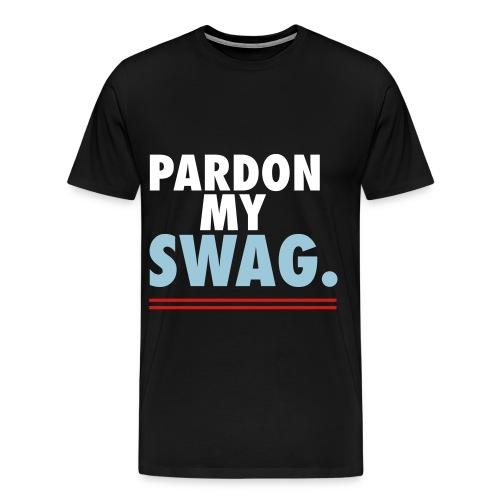 P.M.S - Men's Premium T-Shirt