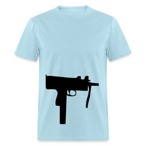 Gun Shirt - Men's T-Shirt