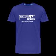T-Shirts ~ Men's Premium T-Shirt ~ BN - Obsessing Since 2008 3XL & 4XL