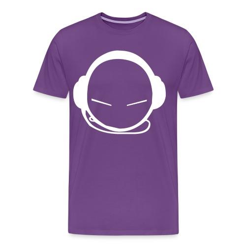 /k/omrade attire - Men's Premium T-Shirt