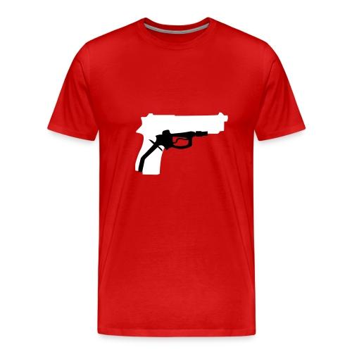 Oil Kills - Men's Premium T-Shirt