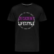 T-Shirts ~ Men's Premium T-Shirt ~ Article 8164899