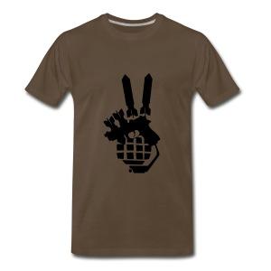 The euphemism - Men's Premium T-Shirt