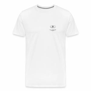 Airborne Rigger - Men's Premium T-Shirt