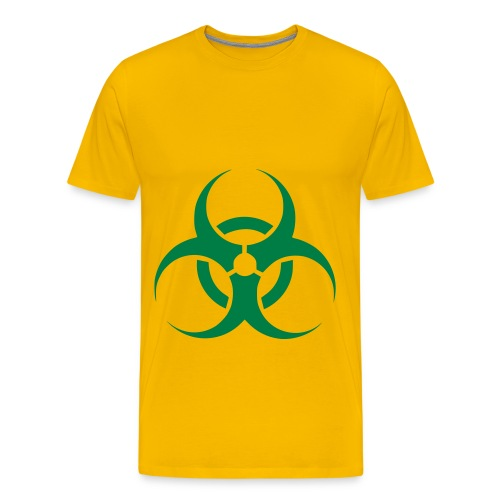 hazard - Men's Premium T-Shirt