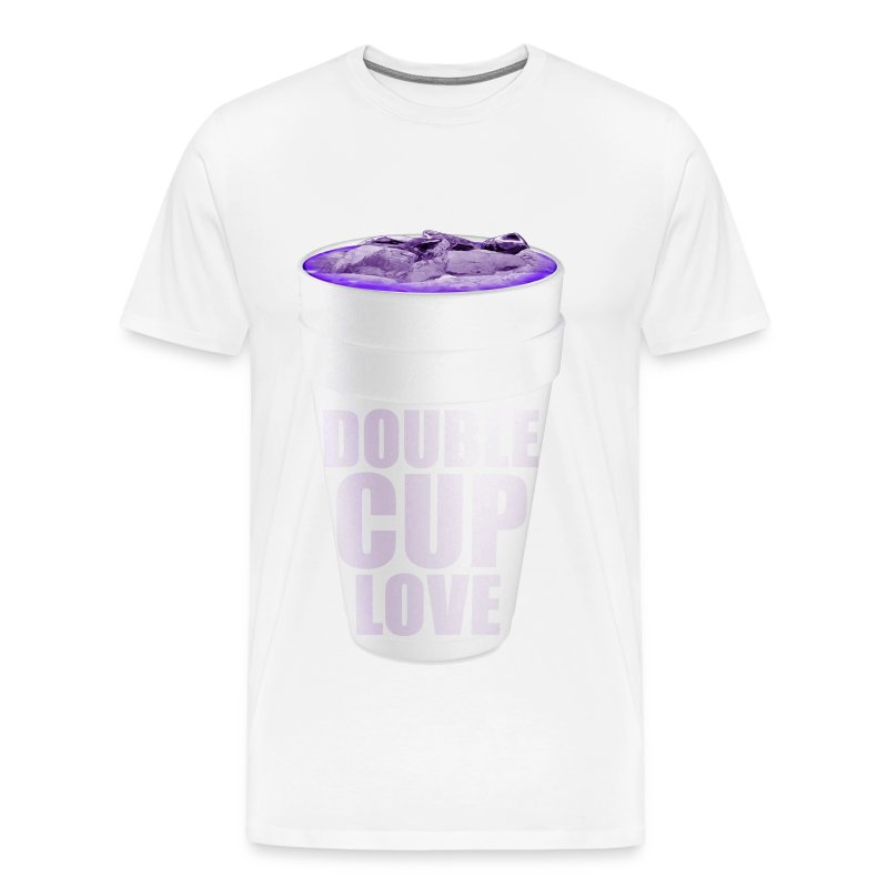 DCL(Purp) - Men's Premium T-Shirt
