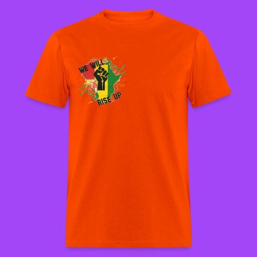 Hope for Haiti - Men's T-Shirt
