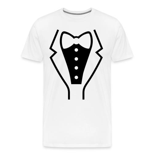 Like it or die - Men's Premium T-Shirt