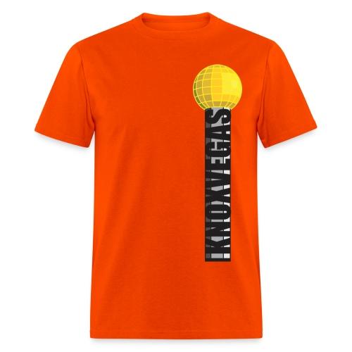 KnoxVegas - Men's T-Shirt