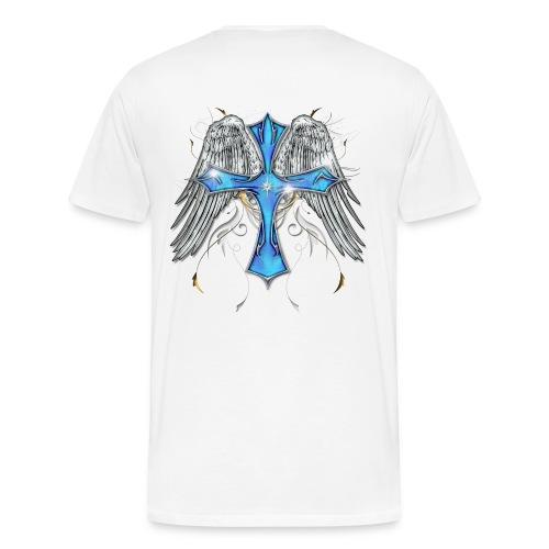 MENS CELESTIAL T-SHIRT - Men's Premium T-Shirt