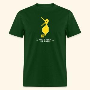 Dragonduck (free shirt color selection) - Men's T-Shirt