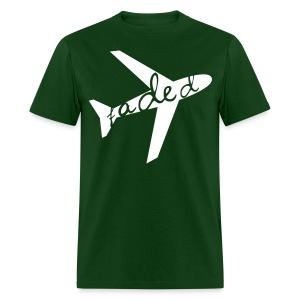 [F] Jet - Men's T-Shirt