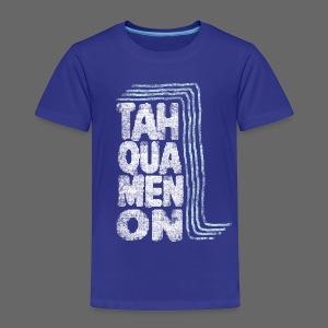 Tahquamenon Falls - Toddler Premium T-Shirt