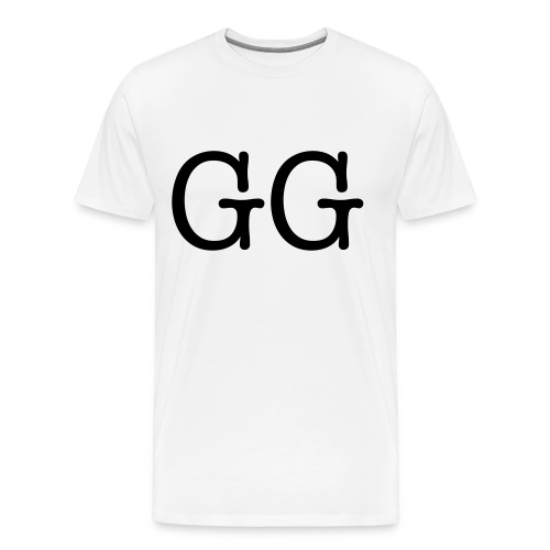 good game - Men's Premium T-Shirt