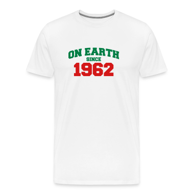onearth1962 T-Shirts