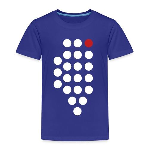 Chicago, IL Shirt - Toddler - Toddler Premium T-Shirt