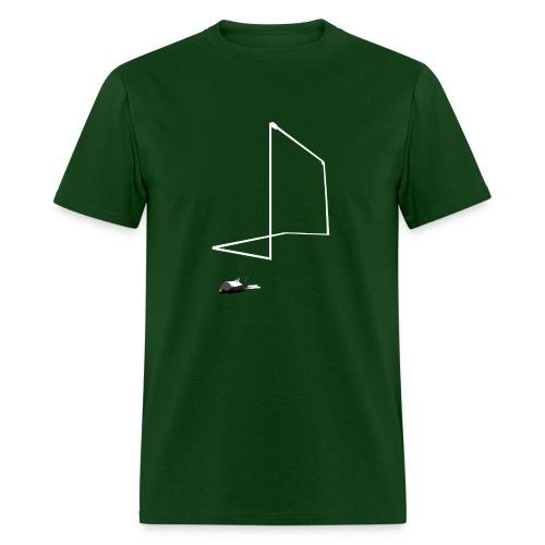 The Cat - Bonetti / Maier - Men's T-Shirt