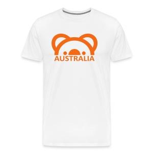 Koala Australia - Men's Premium T-Shirt