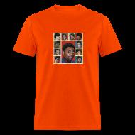 T-Shirts ~ Men's T-Shirt ~ Chad's Barber Shop
