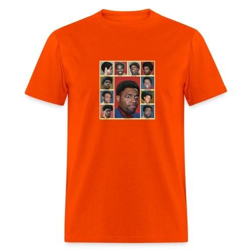 Chad's Barber Shop - Men's T-Shirt