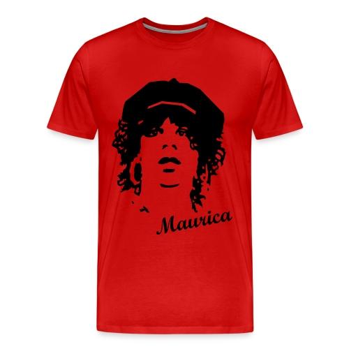 ICON Mens Heavy T - Men's Premium T-Shirt