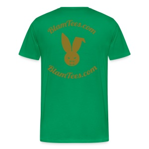 Army - Navy - Air Force - Marine Corps - T Shirt Mens - Men's Premium T-Shirt