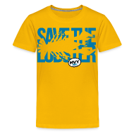 Kids' Shirts ~ Kids' Premium T-Shirt ~ Kid's Save the Lobster