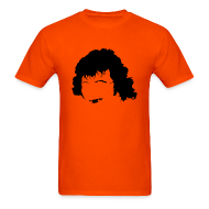 T-Shirts ~ Men's T-Shirt ~ Clarkie
