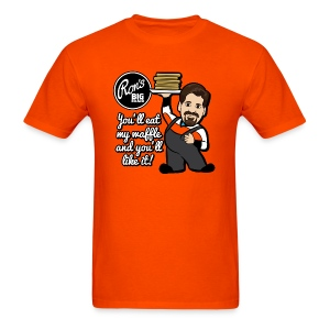 Ron's Big Board - Men's T-Shirt