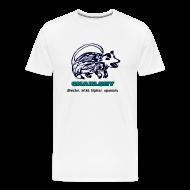 T-Shirts ~ Men's Premium T-Shirt ~ Gnarlsby Men's T-shirt